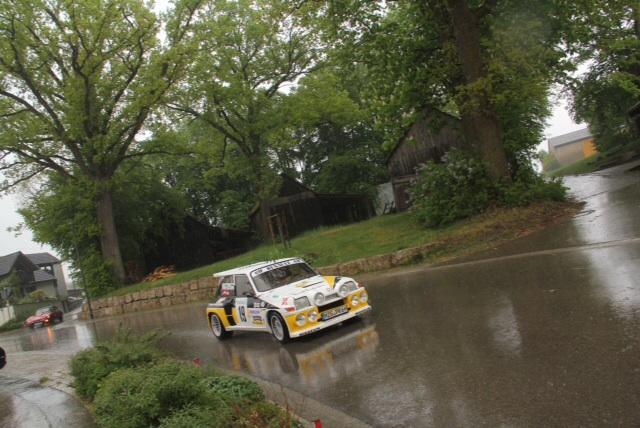 Metz Rallye