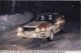 Mikkola Audi Quattro