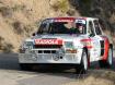 30ème Rallye Regional de Vaison