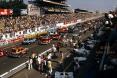 13.Juni 1981 - Renault 5 Turbo European Cup - Le Mans - France