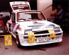 31.Mai 1981 - Renault 5 Turbo European Cup - Monte Carlo - Monaco