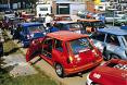 17. Mai 1981- Renault 5 Turbo European Cup - Zolder - België