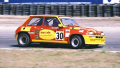 25. August 1984  - Renault 5 Turbo European Cup - Zandvoort - Nederland