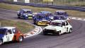 30. August 1981  - Coupe d'Europe Renault 5 Turbo Elf - Zandvoort - Nederland