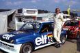 16. August 1981 - Renault 5 Turbo European Cup - Zeltweg - Österreich