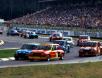 2. August 1981 - Renault 5 Turbo European Cup - Hockenheim - Deutschland